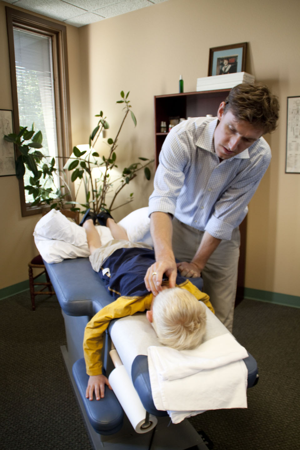 Gentle Chiropractic Salt Lake City